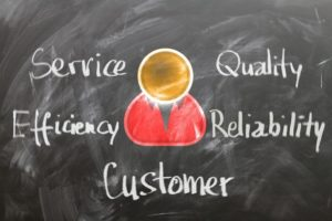 What does Poor Customer Service REALLY do?