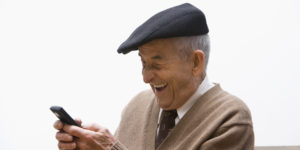 The Compelling Case for more efficient communication. Business Texting for all ages.